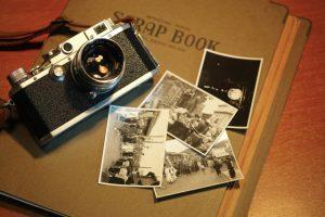 骨董品としてカメラを買取に出す際のポイント