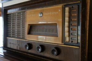 骨董品としてラジオを買取に出す際のポイント