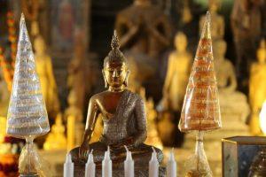 骨董品として仏像を買取に出す際のポイント