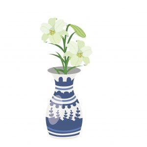 骨董品の花瓶とは?