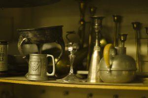 骨董品を買取してもらう際の注意点